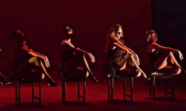 DanceSpotBurlesque